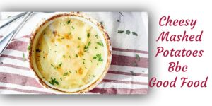 Cheesy Mashed Potatoes Bbc Good Food -min