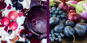 Purple Vegetables And Fruits-min